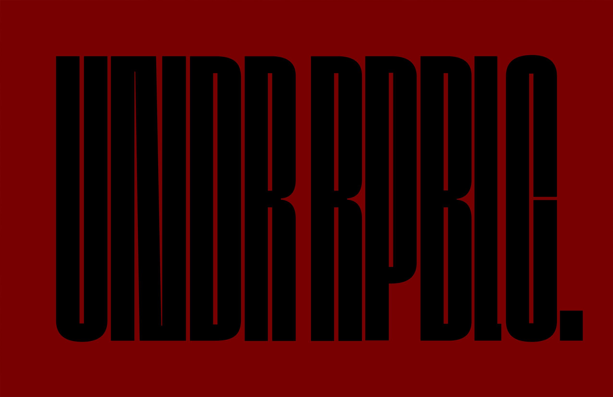 UNDR-RPBLC-42-2